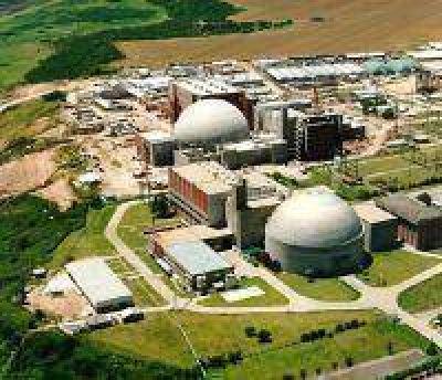 Récord histórico de generación de energía nuclear