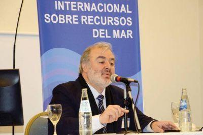 Los Recursos del Mar son analizados en un Encuentro Internacional que se realiza en esta ciudad