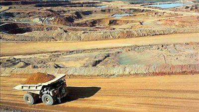 La Corte Suprema de Justicia falló a favor de Minera Triton y no permite a la provincia cobrarle impuesto Inmobiliario