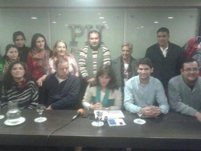 Inés Brizuela y Doria agradeció a la sociedad el apoyo en los comicios