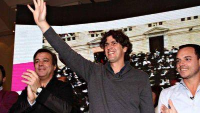 Lousteau aseguró que no se bajará del ballottage con Larreta
