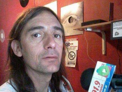 Escenario 2015: Entrevista a Marcelo Ríos, precandidato a Intendente por MATRAJU
