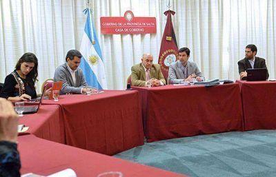 La Provincia finaliza las obras de ampliaci�n de tres hospitales del interior