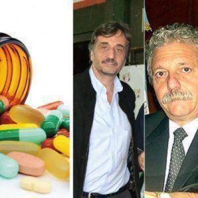 La mafia de los medicamentos sobrevuela la región