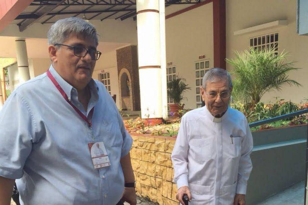 Los encuentros jesuitas de Francisco en el Ecuador