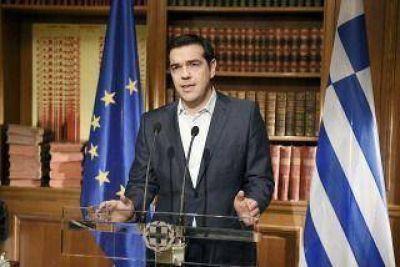 Grecia presenta este miércoles una esperada nueva propuesta a los acreedores