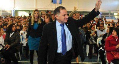 Pereyra destituyó al candidato de Macri de la vicepresidencia del Concejo
