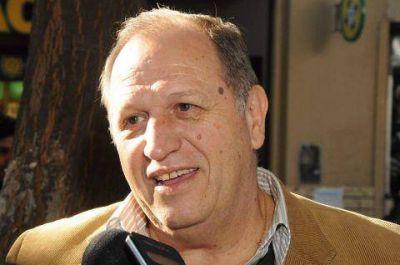"""Raúl Giné: """"Quiero ser el intendente de los barrios"""""""
