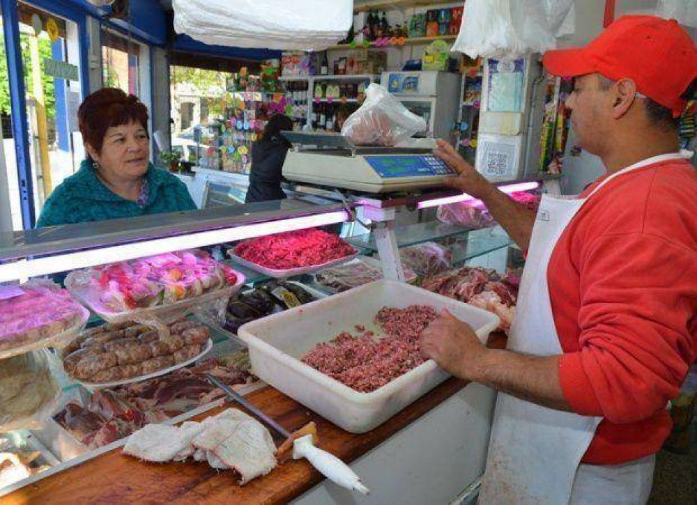 Los puntanos consumen cada vez más carne de cerdo y de pollo
