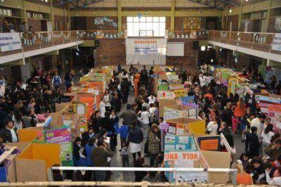 La instancia provincial de la Feria se realizará el 7 de agosto en Villa Mercedes