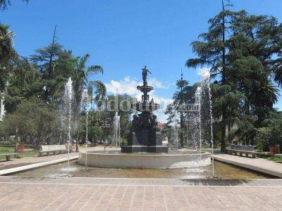 Entre las 16 y las 22 horas Esta tarde en la Plaza Belgrano se hará el tradicional evento en el que cada municipio muestra la variedad de posibilidades para vacacionar en la provincia durante la temporada turística invernal.