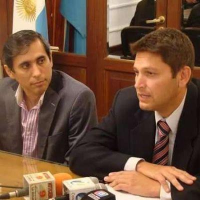 Carlos Lucero: