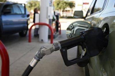 Nuevo aumento del precio del combustible ya se aplica en La Rioja