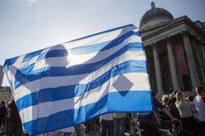 Ni un d�a m�s: Europa le pone plazo a la propuesta de Grecia sobre su deuda