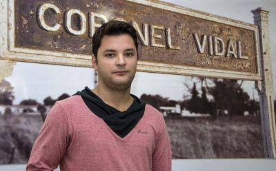 Se desarrolló en Coronel Vidal un encuentro para discutir sobre el voto joven
