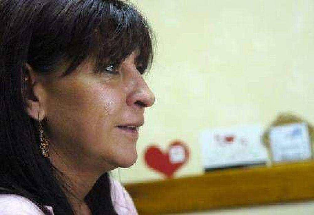 El abogado de Diana Conti es auditor en el Consejo de la Magistratura
