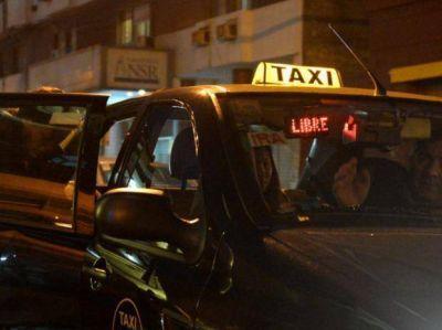 Aumenta un treinta por ciento la tarifa de los taxis en dos tandas