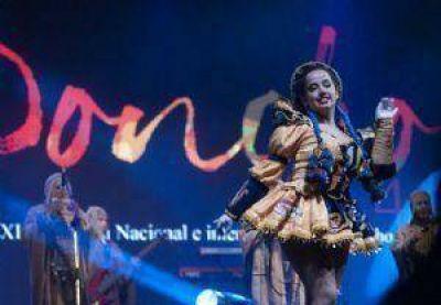 La Fiesta del Poncho desde hoy abre sus puertas al país