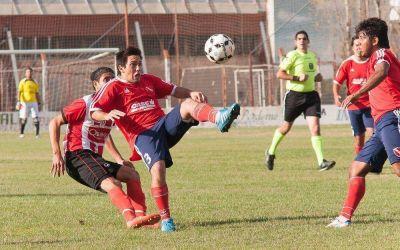Arranca la Liga Pampeana de Fútbol