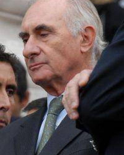 De la Rúa apuntó contra el exministro Mestre y Servini de Cubría por represión de 2001