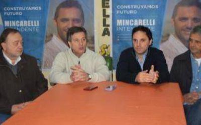 Berisso: Gerardo Ridella abandonó el massismo y se pasó al FpV