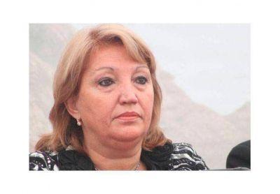 Ana María López de Herrera: