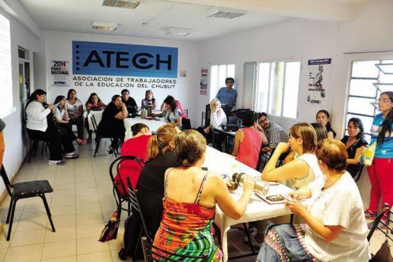 La Regional Sur de ATECh confirma que no reiniciar� clases tras el receso invernal