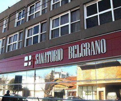 Finalmente se confirmó la venta del Sanatorio Belgrano