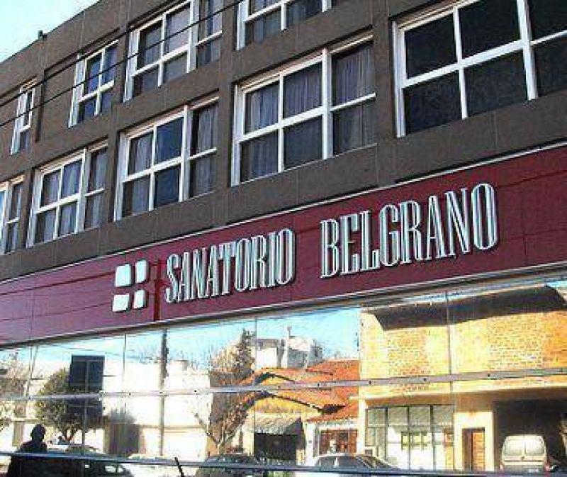 Finalmente se confirm� la venta del Sanatorio Belgrano