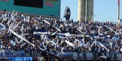 Alvarado � Deportivo Madryn se juega el s�bado a las 20 en el Minella
