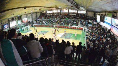 #FinalesLaLiga: Se juega el cuarto punto en Comodoro