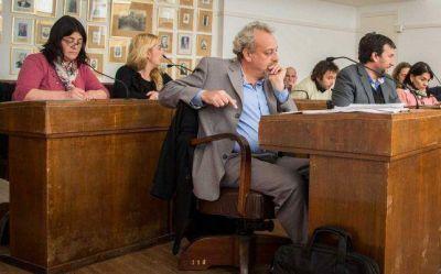 HCD: Si bien todo fue aprobado por unanimidad, no todos se quedaron conformes