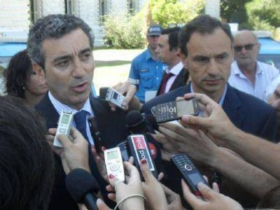 Finalmente, la Mesa Randazzo La Plata apoyará a Pablo Bruera