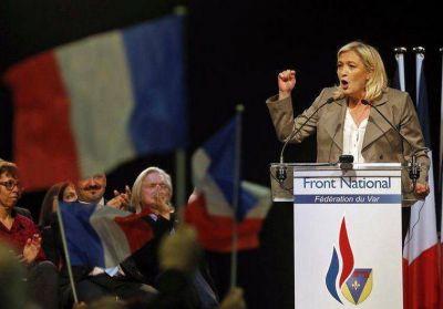 """El Congreso Judío Europeo criticó a un grupo de judíos por reunirse con políticos de extrema derecha """"xenófobos"""""""