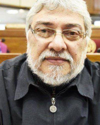 El Papa busca un Paraguay menos desigual y m�s humanista, dice Lugo