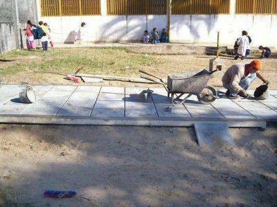 Se realizarán reparaciones en las escuelas entrerrianas