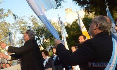 """Día de la Independencia: """"El país reclama transparencia y diálogo, es decir patriotismo"""""""