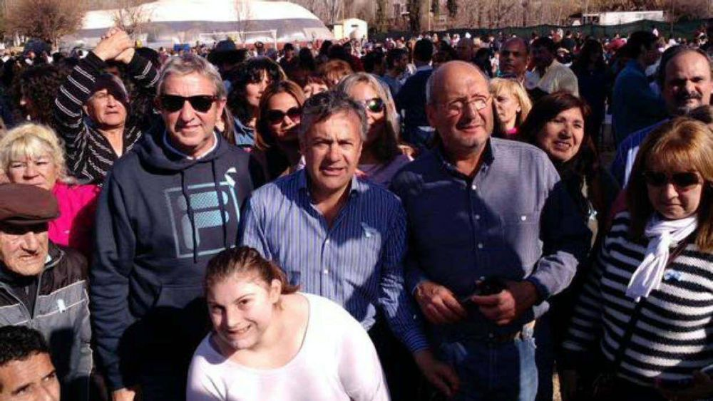Empieza hoy en Mendoza una nueva campaña electoral