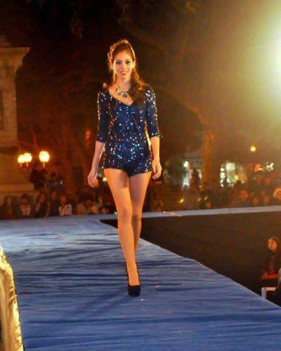 Luciana Soria representará a Catamarca en Miss Mundo Argentina