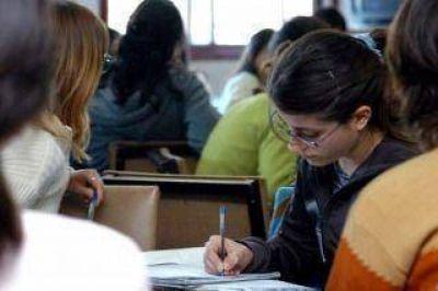 Casi 800 mil jóvenes acceden al Plan Progresar, afirmó Álvarez Agis