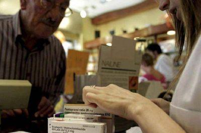 Ya rige un nuevo aumento en medicamentos