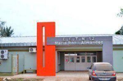 Castelli: Capitanich y Nievas inaugurarán la escuela técnica N° 12
