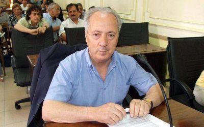 Malvaso también apoyó la fórmula Domínguez – Espinoza