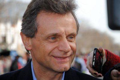 La oposición política no se hizo ver en la fiesta del pueblo marplatense