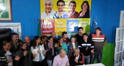 Momo Venegas en San Pedro: