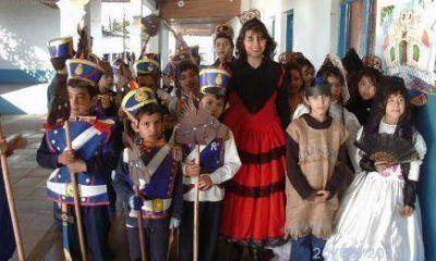 Misiones celebró  el Día de la Independencia