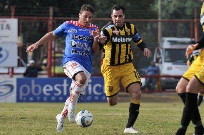Santamarina sumó un punto ante Los Andes y terminó conforme con el empate