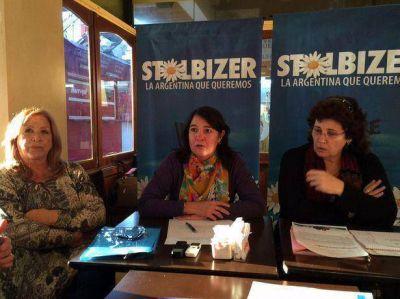 Progresistas geselinos presentaron la lista de candidatos para las PASO