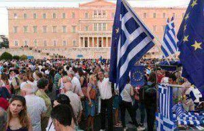 Grecia present� a los acreedores su plan de ajuste para obtener m�s ayuda