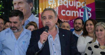 Elecciones 2015: Rosa asegur� que la situaci�n de San Pedro �se puede revertir�